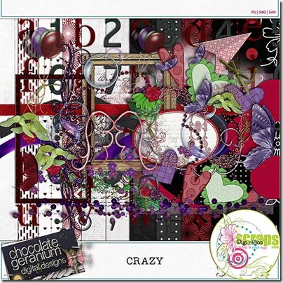 crazy by choco ger