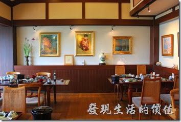 日本北九州-湯布院-彩岳館