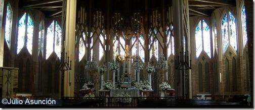 Basílica de la Virgen del Puy
