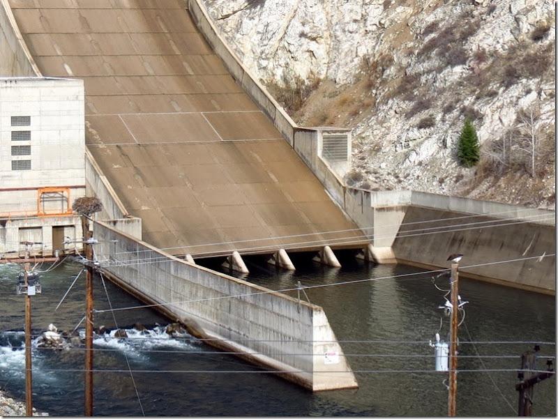 Anderson Ranch Dam 1