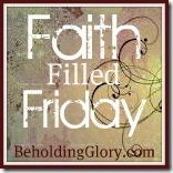 faith filled friday