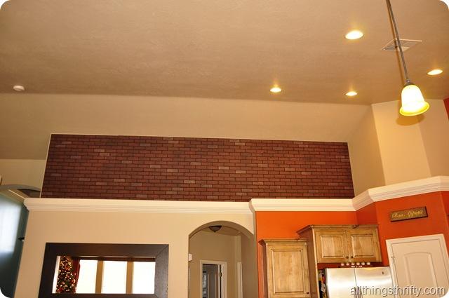 brick project 001
