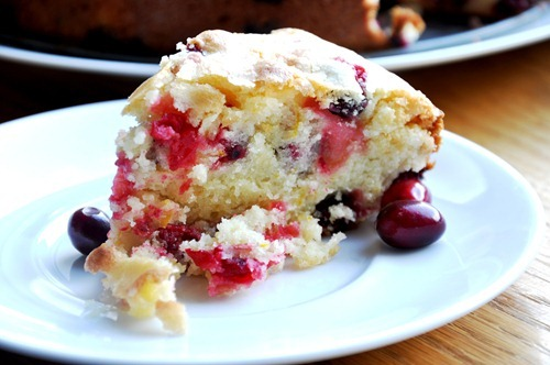 cranberry orange cake 068