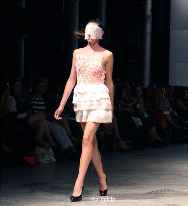Niki Teljega Fashion Palette Sydney 2013 (4)