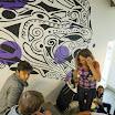 Schuljahr 2013-2014 » Vernissage Wandgemälde