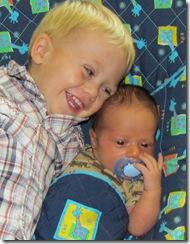 Jakob and Jeremiah 3
