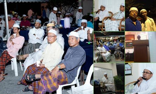 View Tazkirah Ramadhan Al Ulum 2012