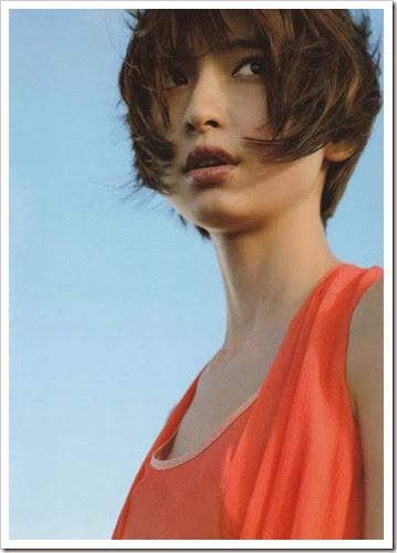 Model rambut pendek untuk cewek indonesia