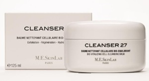 cleanser 27 de cosmetics 27
