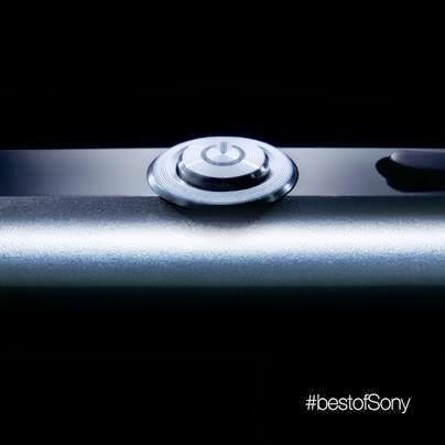 Sony z1 teaser