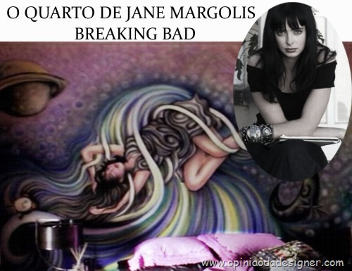 QUARTO DE JANE MARGOLIS