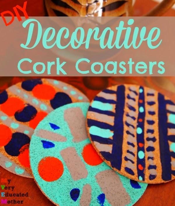 CorkCoasters