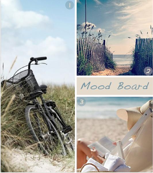 Mood Board  2