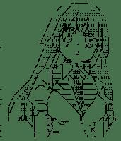 Maya Yukiko (Saki)