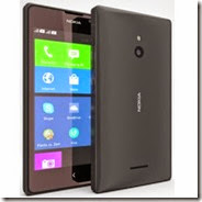 Buy Nokia XL Dual Sim Mobile at Rs.6810 only