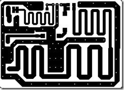 2sc1971-microstripline(pcb)_Radio Transmitter Amplifier 6Watt MicroStripline 2SC1971