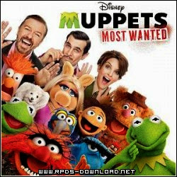 5349a16e625c4 Muppets: Most Wanted 2014