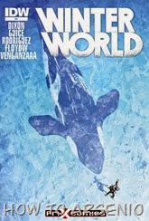 Actualización 28/01/2015: WinterWorld Vol2 - Se agrega WinterWorld #04, gracias a las traducciones de Floyd Wayne y las maquetas de Venganzaaa.