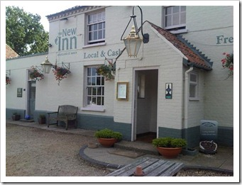 Rockland New Inn from website