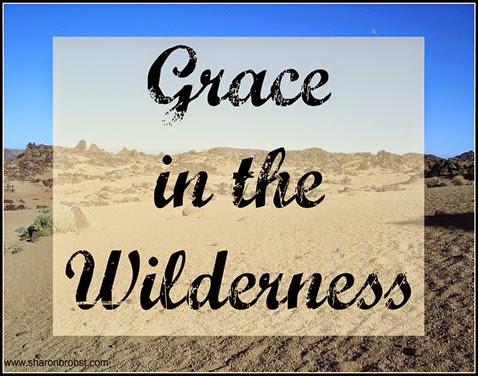 wildernessgrace