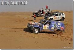 Rally Marokko 2012 Slot 03