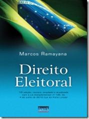 17 - Direito Eleitoral - Marcos Ramayana