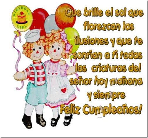 Tarjetas cumplea os con frases largas para facebook frases - Feliz cumpleanos en catalan ...