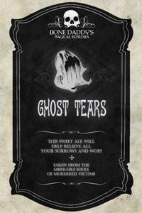 Ghost Tears