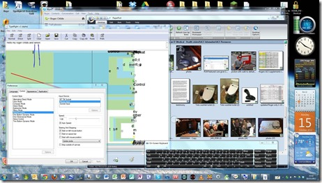 win7 Text Right screenshots