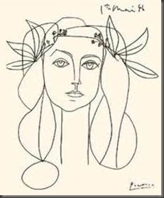 picasso-woman-silk-screen-print