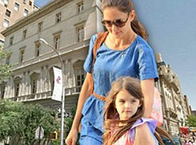 Suri's New Schools Fee Is $38,000