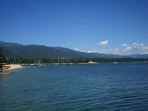 Sandpoint - my favorite
