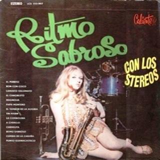 13768d1314740831 los stereos ritmo sabroso album 19xx pedido por wilmer los stereos ritmo sabroso delantera