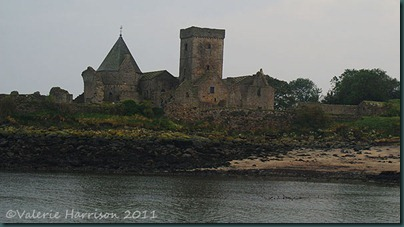 13-Inchcolm