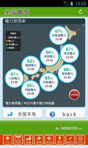 免費天氣App|千葉天気|阿達玩APP