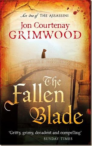 Grimwood-FallenBladePB