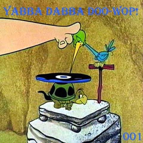 Yabba Dabba Doo Wop FRONT 001