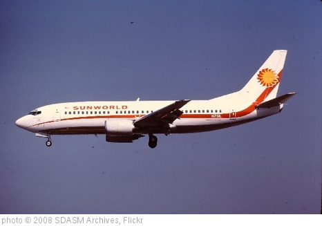 'Boeing 737 N751L' photo (c) 2008, SDASM Archives - license: http://www.flickr.com/commons/usage/