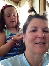 Hairstylin'
