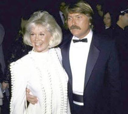 doris day and terry melcher
