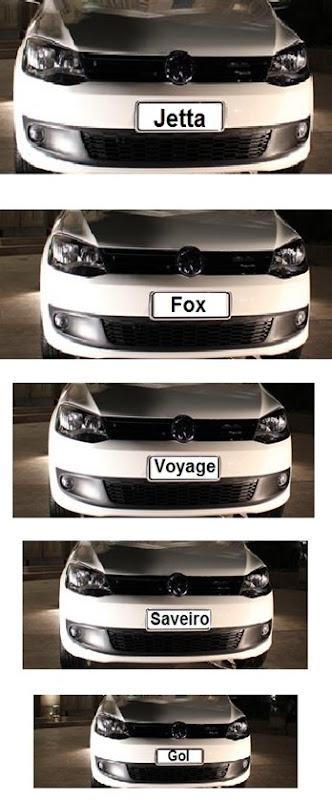 Design Volkswagen
