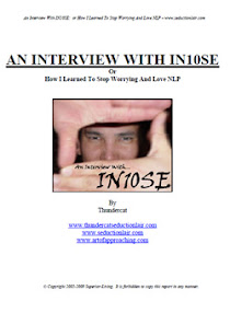 Cover of In10se's Book An Interview With In10se By Thundercat