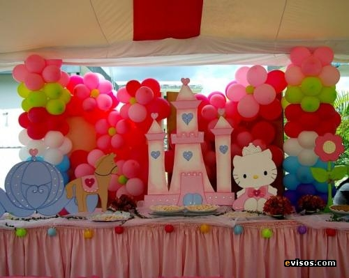 Decoracion Para Fiestas Infantiles Mickey Mouse Flowers Gallery