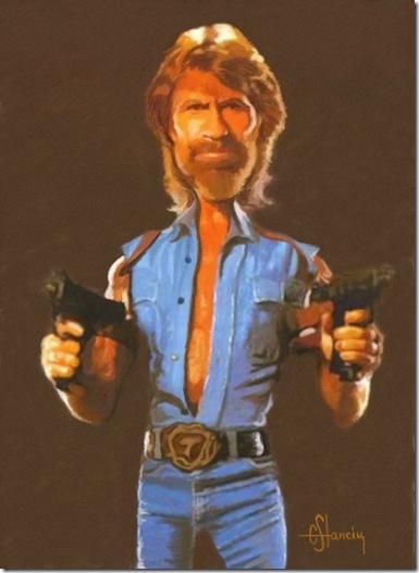 Chuck Norris (62)