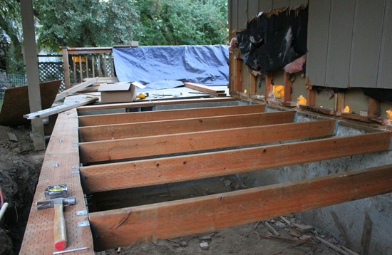 diy-floor-joists