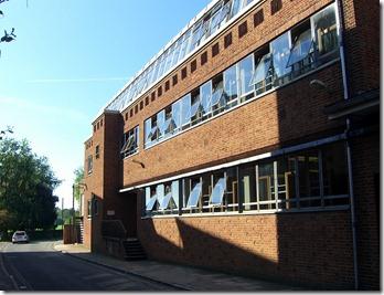 Birley Schools in all its glory