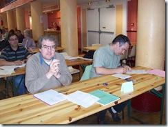 2008.10.12-001 Luc et Gilles finalistes du A
