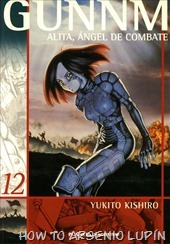 P00012 - Yukito Kishiro - Gunnm Ed