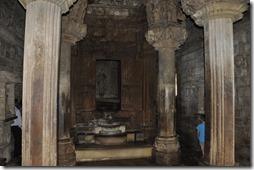 kajuraho 050 Lakshmana temple vishnu