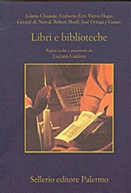 Libri e biblioteche - AA. VV.
